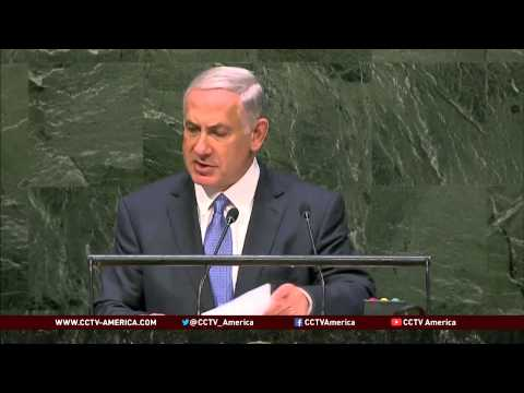 In Graphics: Israeli Pm Benjamin Netanyahu to meet jewish leaders in Mumbai today from YouTube · Duration:  1 minutes 7 seconds