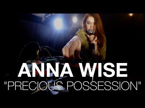 Anna Wise - Precious Possession | WCPO Lounge Acts
