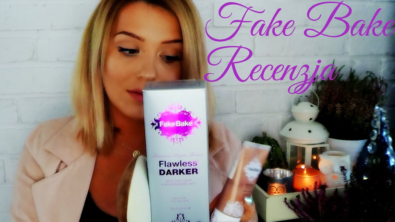 fake bake flawless darker instructions