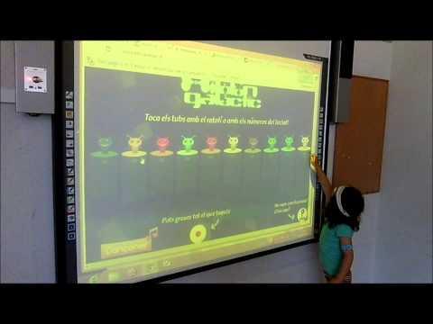 Jocs interactius musicals