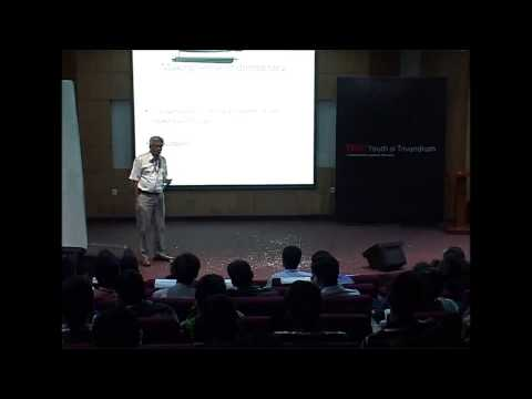 Democracy and self governance : Pulapre Balakrishnan at TEDxYouth@Trivandrum