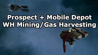 Prospect with Mobile Depot - EVE Online