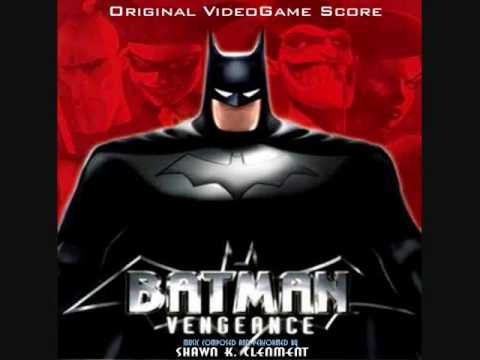 Batman Vengeance Music: S.W.A.T. Chopper Attack