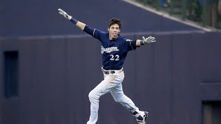 Christian Yelich's Life Changed After Winning MVP