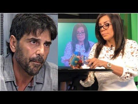Tremenda predicción de la vidente Deseret Tavares sobre la situación judicial de Juan Darthés: 'S...