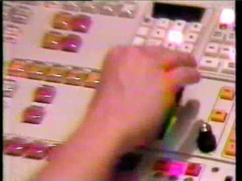 WLKY-TV studios