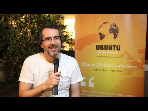 Ubuntu Global Network - Eduardo Seidenthal (PT)
