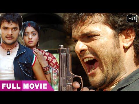 खेसारी लाल की सबसे बड़ी फिल्म 2019 | कमजोर दिल वाले दूर रहें 2019 ||Superhit Bhojpuri Movie 2019