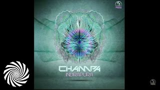 Spirit Architect & Djantrix - Full Moon (Champa Remix)