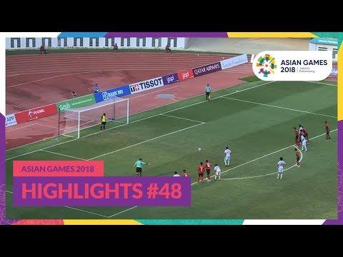 Asian Games 2018 Highlights #48