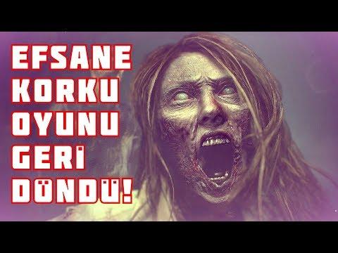 EFSANE GERİ DÖNDÜ - Resident Evil 2 Remake İlk 10 Dakika