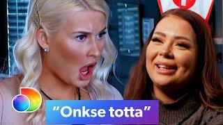 Ex On The Beach Suomi Afterski | Kauhua herättävä paluu | discovery+ Suomi
