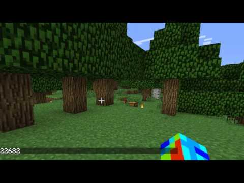 minecraft pc gamer demo world seed
