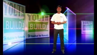 Message from Santosh Shah - Youth Build 2014 Ambassador - Habitat for Humanity Nepal