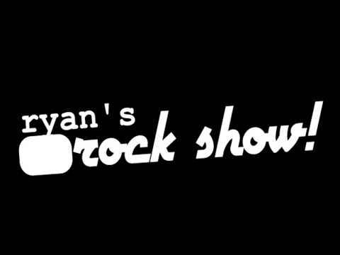 Ross Robinson Interview on Ryan's Rock Show (2009)