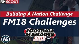 Today AccessEuphoria brings you FM18 Challenges / Save Ideas for Fo...