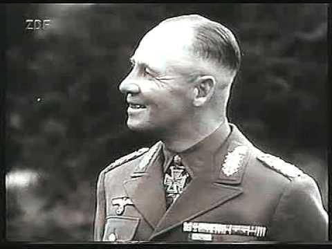 Hitlers Krieger : Erwin Rommel