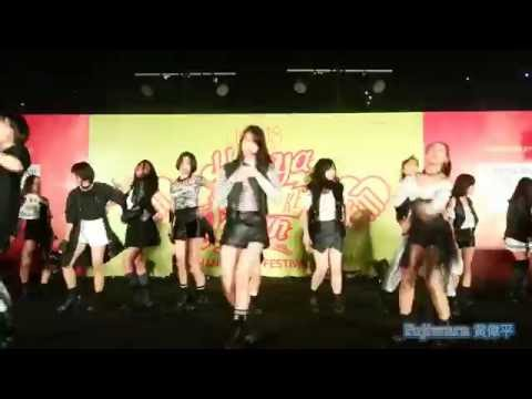 JKT48 - Part 2 mini concert HS Maeshika Mukane