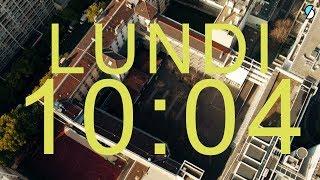 SKAM FRANCE EP.10 S5 : Lundi 10h04 - La même vie que vous