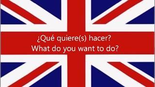 FRASES EN INGLES: 150 Frases En Ingles Para Principiantes - APRENDER INGLES thumbnail