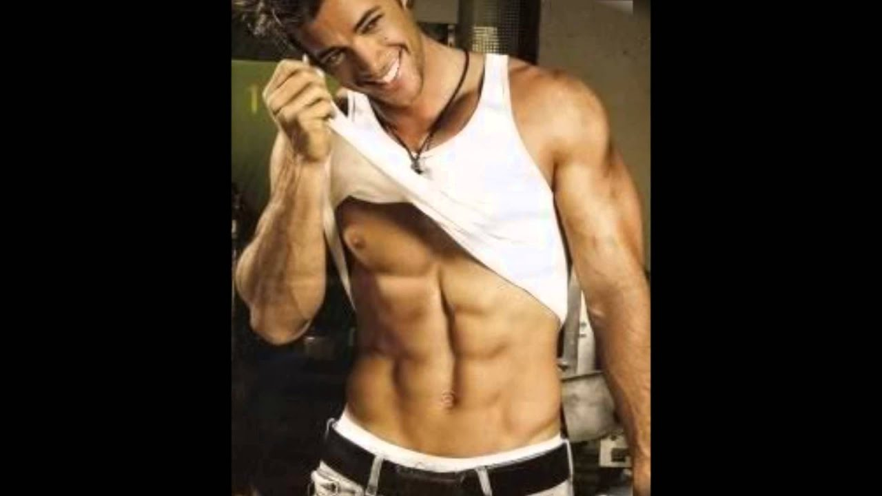 Seems william levy hot topic