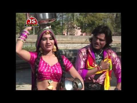 """Kuvana Kanthe Pani Bharati Mari Rajavan"" | Jagdish Thakor | Song Trailer"
