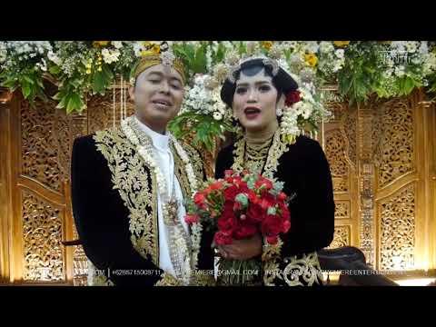 Testimonial Nadia & Umam / Premiere Entertainment