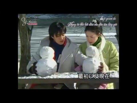 [Vietsub] Don't Forget - Ryu (y-heaven.net) Winter Sonata OST