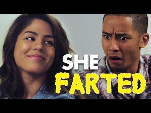 My Girlfriend Farted! ft. Megan Batoon