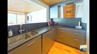 Swiss Sun Valais Production présente A VENDRE à GRIMENTZ appartement de STANDING 5 pces de 133 m²