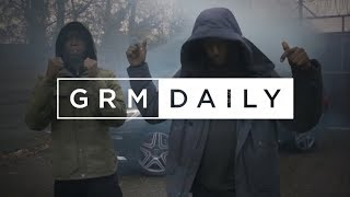 T&D - Game Over [Music Video] | GRM Daily