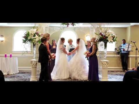Catholic-Jewish Same-Sex Wedding Film :: AO&JO Photography (Raleigh Wedding Videographer)