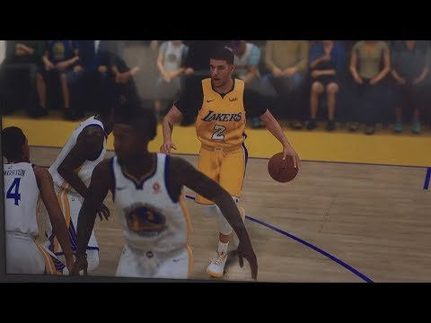 NBA 2K19 Ghetto Gameplay Hands On Impressions!