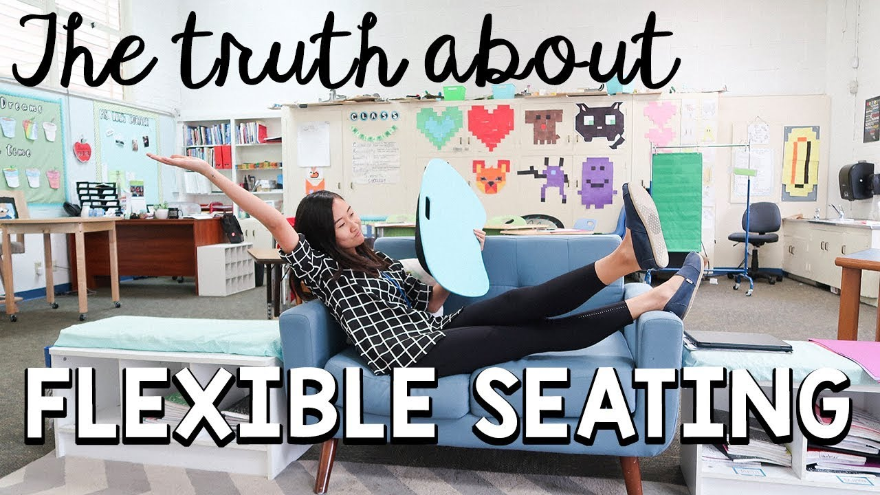 Flexible Seating Pros And Cons In Upper Elementary