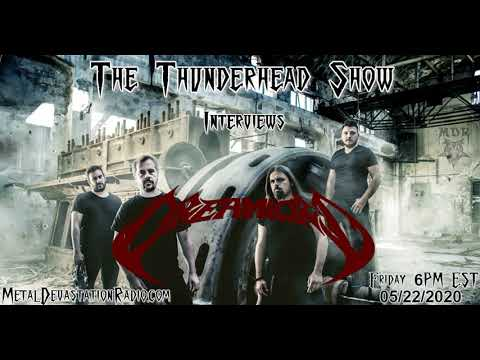Exclusive Interview With Dreamlord On The Thunderhead Show