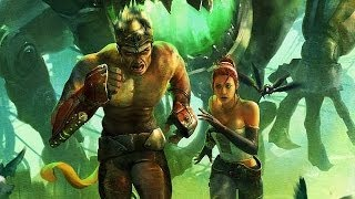 Enslaved: Odyssey to the West - Test / Review (Gameplay) der PC-Version