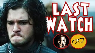 Game of Thrones Season 8 on Trial | The Last Watch