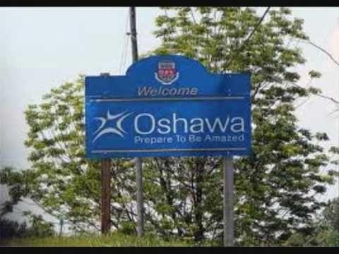 Dan Bernardo - The Oshawa Song