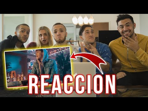 Paulo Londra - Dimelo (Official Video) - VIDEO REACCION