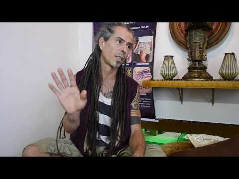 Rica Amaral - Entrevista Completa - Psicodelia Terráquea
