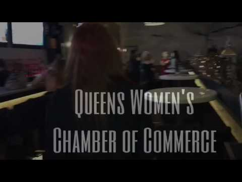 Queens Women's Chamber Of Commerce