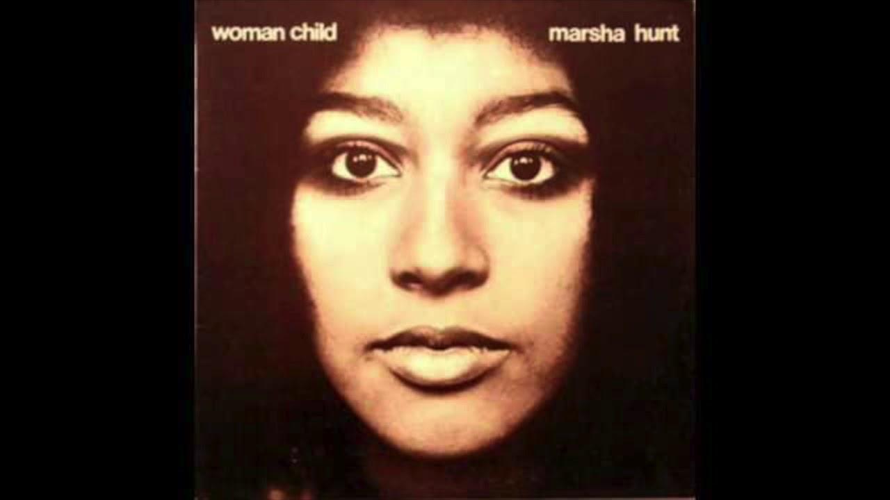 Marsha Hunt – Long Black Veil