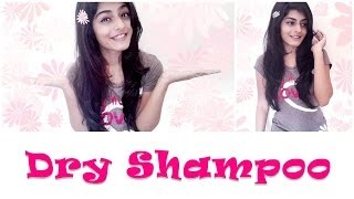HOW TO: Make Dry Shampoo At Home Thumbnail