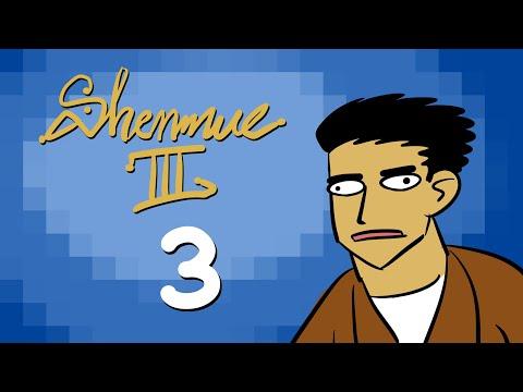 Shenmue III Part 3: Fat Redneck Boy |