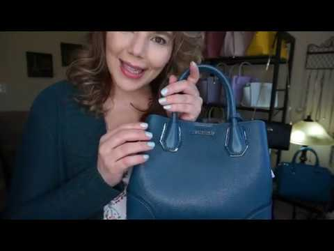Michael Kors Quick Look At All The MK I Got In Spring Sale Plus A Peak At Next Unboxing