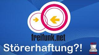 Freifunk und Störerhaftung - wie funktioniert es? - RS IT-Service