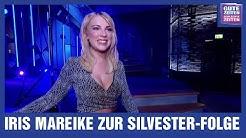 GZSZ Interview | Iris Mareike Steen beim Shooting zur Jubiläums-Folge 6666