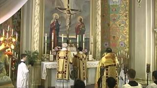 Solemn High Mass Excerpts