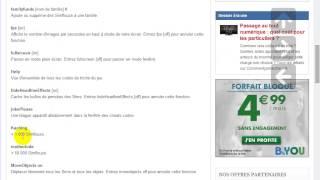 Codes de triches Sims 3