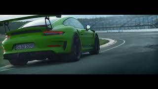 La Porsche 911 GT3 RS embarque un moteur atmosphérique 4.0 litres de 520 ch